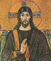 Mosaico de Ravena